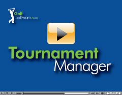 Tournament Manager Video