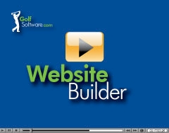Website Builder Demo Video