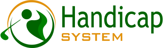 Golf Handicap System