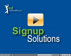 SignupSolutions Demo Video